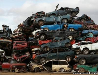 Утилизация автомобилей от А до Я